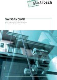 SWISSANCHOR - Glas Trösch Beratungs-GmbH