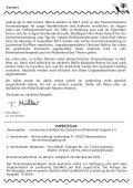 Philos- Kaubacke- REPORT - Junge Briefmarkenfreunde in Süd-West - Seite 2