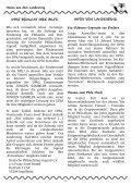 Philos- Kaubacke- REPORT - Junge Briefmarkenfreunde in Süd-West - Seite 3
