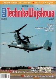 Nowa Technika Wojskowa (SIERPIEŃ 2006) - TELDAT