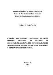 Monografia - Débora da Costa Ferreira - IDP