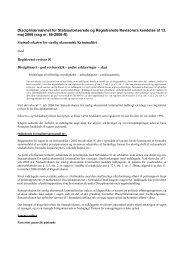 50/2006-R - Revisornævnet