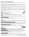 Finishing & Polishing - Prestige Dental Products - Page 2