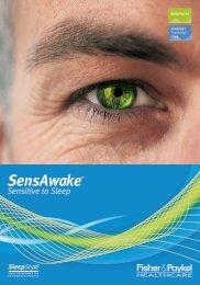 Sensitive to Sleep - CPAP Wholesale
