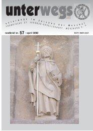rundbrief nr. 49 • april 2004 rundbrief nr. 57 •april 2006