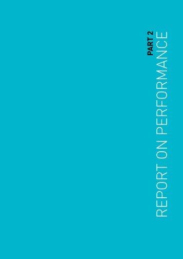 Part 2 - Report on Performance (PDF - 1.39MB) - CrimTrac