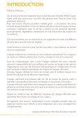 Brochure d'accueil USI Unité de Soins Intensifs Clinique ... - Chirec - Page 3