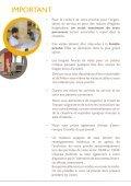 Brochure d'accueil USI Unité de Soins Intensifs Clinique ... - Chirec - Page 6