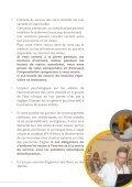 Brochure d'accueil USI Unité de Soins Intensifs Clinique ... - Chirec - Page 7