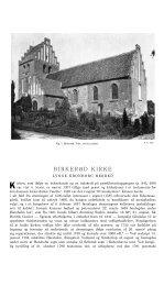 Birkerød Kirke - Danmarks Kirker - Nationalmuseet