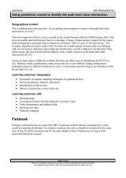 GIS Worksheet 4a - Pearson Australia Media Resources