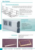 Cable Management Buyers' Guide - Jendee Trading Co Ltd - Page 4