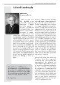Aus der Praxis - Amt für Kirchenmusik - Seite 4