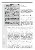 Aus der Praxis - Amt für Kirchenmusik - Seite 6