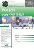 coburg 2012 - bei Polizeifeste.de - Page 2