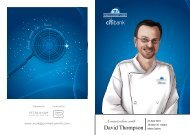 Download Recipe 2 - World Gourmet Summit