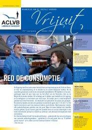 Vrouw en Vakbond - Aclvb