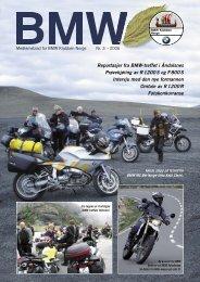 2006 nr. 3 - BMW Klubben Norge