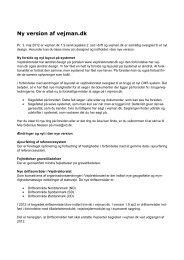 Release noter 1 9 sp 2 2012_v2 - Om vejman.dk