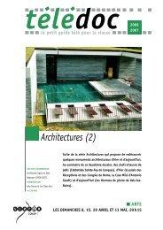 Architectures (2) - CNDP