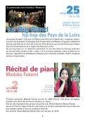 Violoncelle et Piano - La Roche-sur-Yon - Page 6