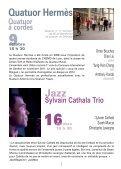 Violoncelle et Piano - La Roche-sur-Yon - Page 7
