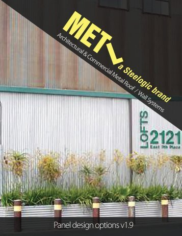 METL Cover.ai - Western Corrugating