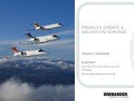 Range - Bombardier Events website