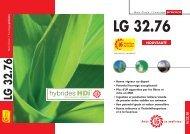 LG 32.76 HDi