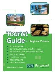 Geelong - Bartercard Travel