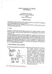 STACJA OCHRONY KATODOWEJ TYPU MPOK-02 K.Dymarkcwski ...
