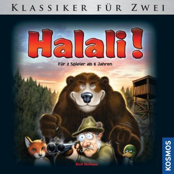 halali regel 2011