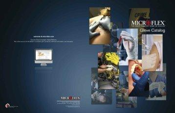 Microflex Catalog