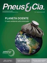 Revista Pneus e Cia nº06 - Sindipneus