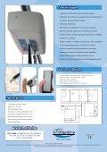 ErgoTrack200 - Metra - Page 2