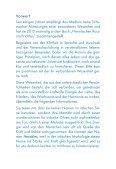 Leseprobe - Synergia Verlag - Page 3