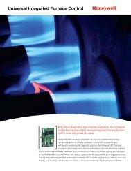 Universal Integrated Furnace Control - PEX Universe