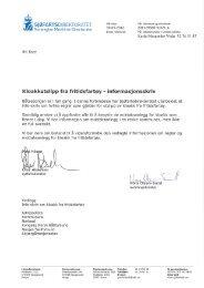 Karin Margrethe Vedø 52 74 51 87 iht liste - Arendal kommune