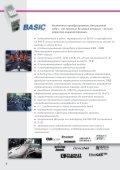 Каталог преобразователей частоты и компонентов KEB - на ... - Page 4