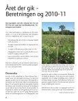 ØST Markedssituationen Råtræ efterår 2011 Skovdyrkerportræt - Page 2