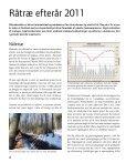 ØST Markedssituationen Råtræ efterår 2011 Skovdyrkerportræt - Page 4