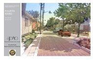 Fourth Ward Livable Centers Study - Houston-Galveston Area Council