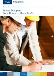 Waste Mapping: Your Route to More Profit - Wrap