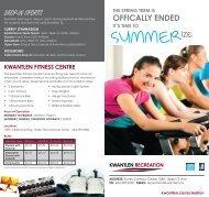 2012 recreation guide summer v3.indd