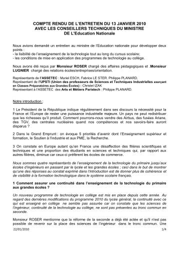 info document - Assetec