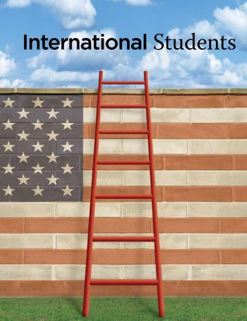 International Students in the United States ...