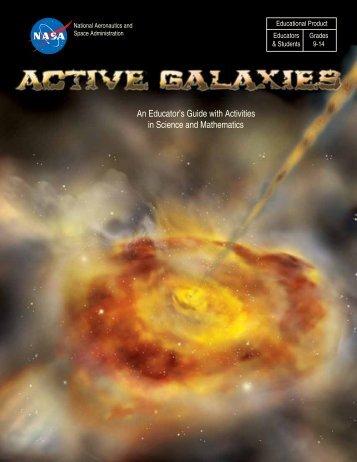 Download Educator Guide - Fermi Gamma-ray Space Telescope