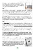 Baulniks-Vorberichte zur BAU aus allen Hallen - Baulinks - Page 7