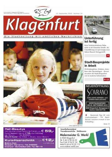 Klagenfurt 14