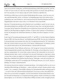 EU will bis zu drei Jahre im Nachhinein wissen, wer ... - AlMeProM - Seite 2